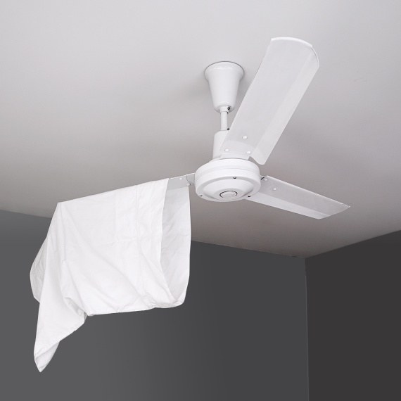 How to clean white ceiling fan blades tulumsender cleaning ceiling fans scrub housekeeping co how aloadofball Gallery